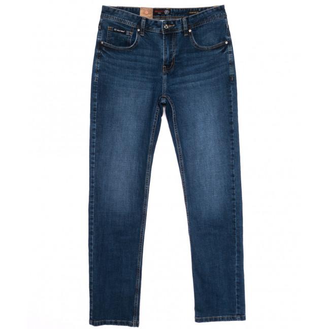 0916-5 R Relucky джинсы мужские синие осенние стрейчевые (29-38, 8 ед.) Relucky: артикул 1110572