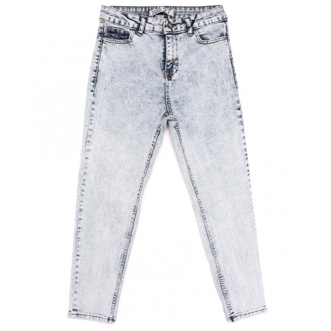 0440 Sasha джинсы женские синие весенние стрейчевые (26-31 8 ед.) Sasha: артикул 1110298