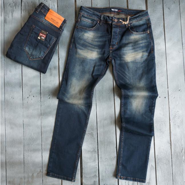 4835 Destry джинсы мужские весенние стрейчевые (29-36, 8 ед.) Destry: артикул 1109409