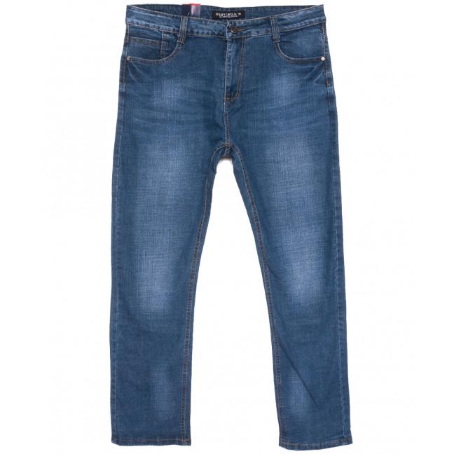 5321 Dervirga джинсы мужские синие весенние стрейчевые (29-38, 8 ед.) Dervirga: артикул 1110058