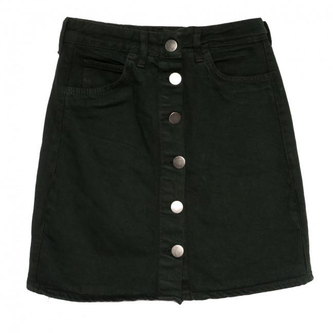 0105 Defile юбка джинсовая хаки весенняя коттоновая (34-40,евро, 6 ед.) Defile: артикул 1110275