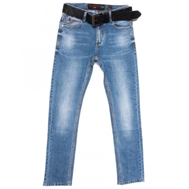 9701 Resalsa джинсы мужские синие весенние стрейчевые (29-36, 7 ед.) Resalsa: артикул 1109733