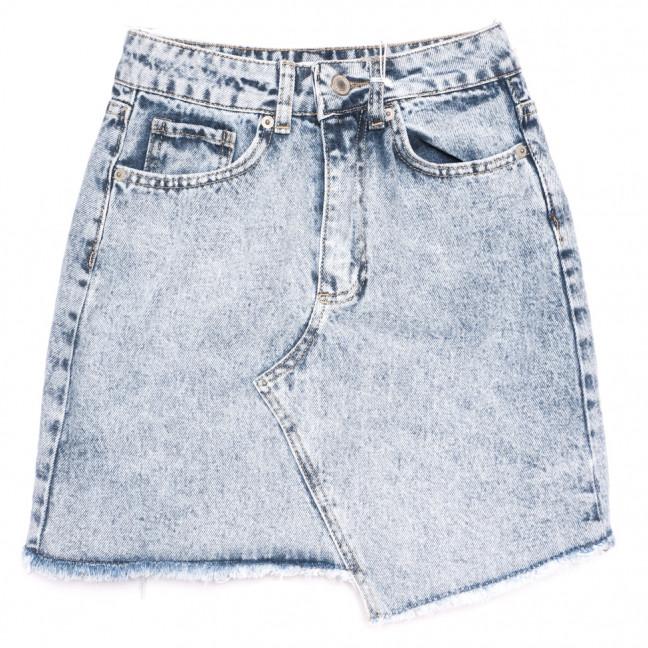 1905-3420 Xray юбка джинсовая синяя коттоновая (34-40,евро, 6 ед.) XRAY: артикул 1109869