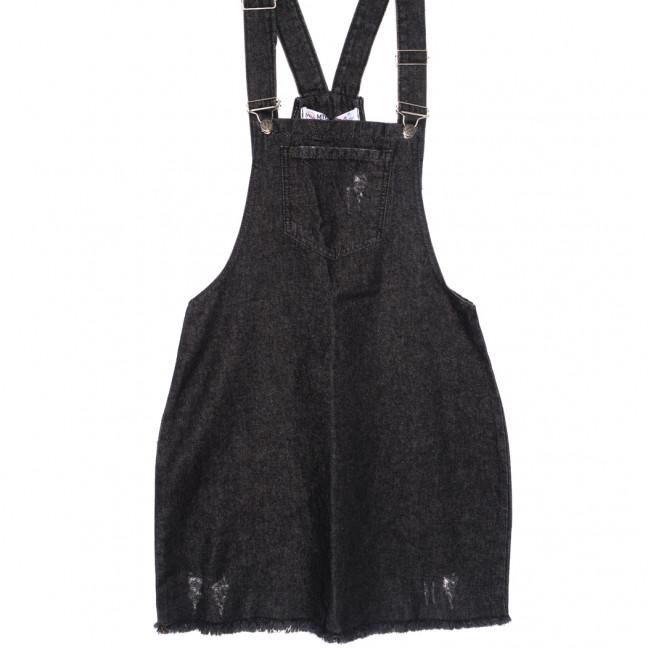 3062 Miele сарафан джинсовый с царапками темно-серый коттоновый (34-40,евро, 5 ед.) Miele: артикул 1110878