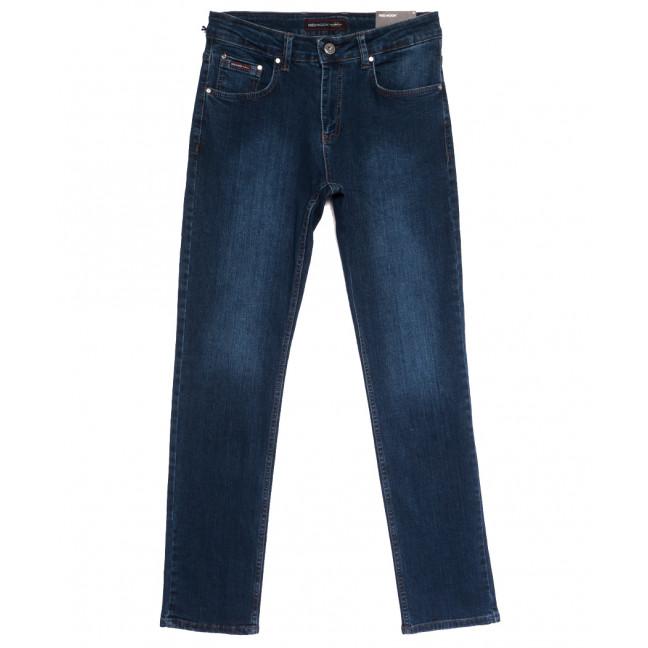 0233 Redmoon джинсы мужские синие осенние стрейчевые (31-38, 6 ед.) REDMOON: артикул 1112328