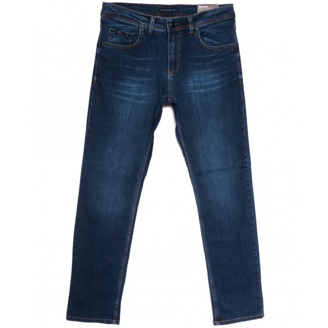 0335 Redmoon джинсы мужские синие осенние стрейчевые (31-38, 6 ед.) REDMOON: артикул 1112329