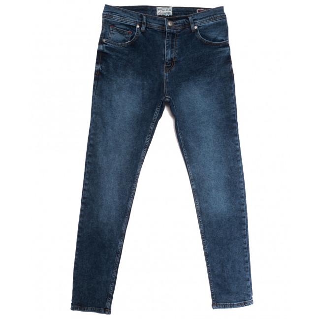 5924 Redman джинсы мужские синие осенние стрейчевые (29-36, 8 ед.) REDMAN: артикул 1113013