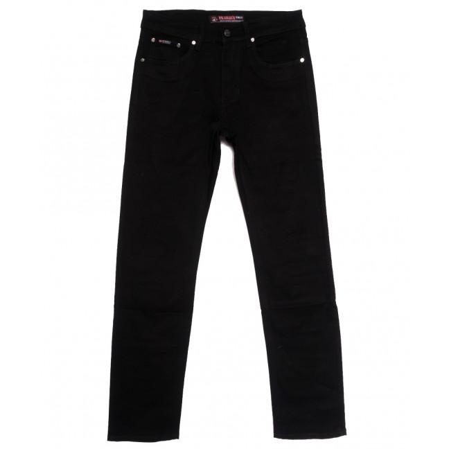 66037 Pr.Minos джинсы мужские черные осенние стрейчевые (29-38, 8 ед.) Pr.Minos: артикул 1112474