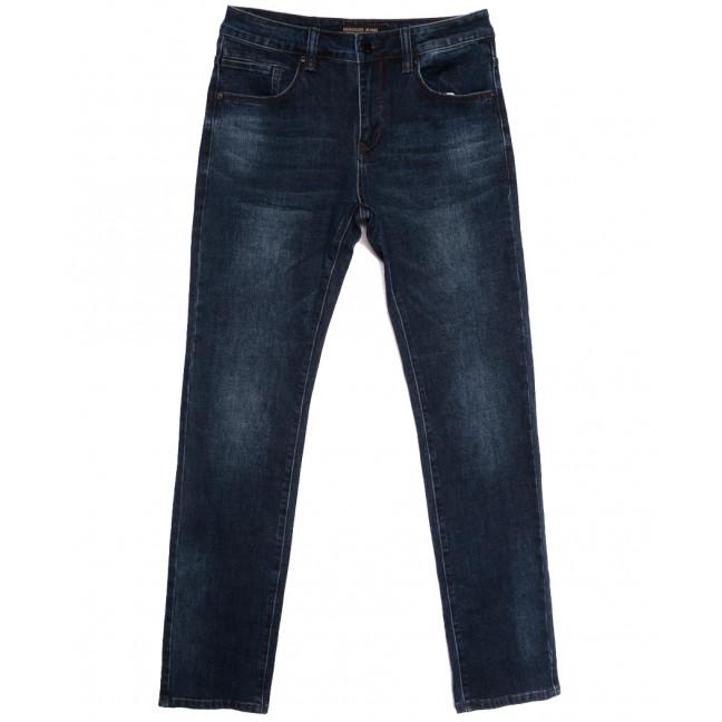 05777 (05-777) Reigouse джинсы мужские синие осенние стрейчевые (30-40, 8 ед.) REIGOUSE: артикул 1112959