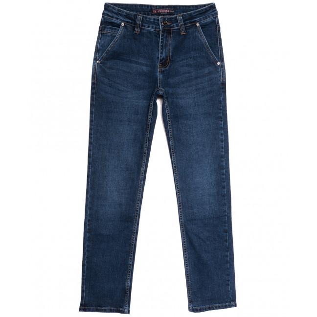 91085 Vifooss джинсы мужские синие осенние стрейчевые (29-38, 8 ед.) Vifooss: артикул 1112867