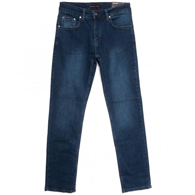0234 Redmoon джинсы мужские синие осенние стрейчевые (31-38, 6 ед.) REDMOON: артикул 1112352