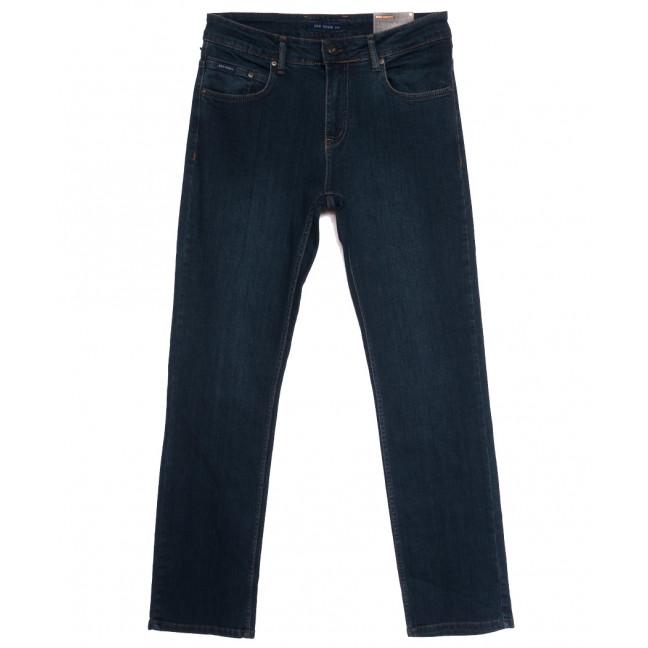 0345 Redmoon джинсы мужские полубатальные синие осенние стрейчевые (32-40, 6 ед.) REDMOON: артикул 1112337