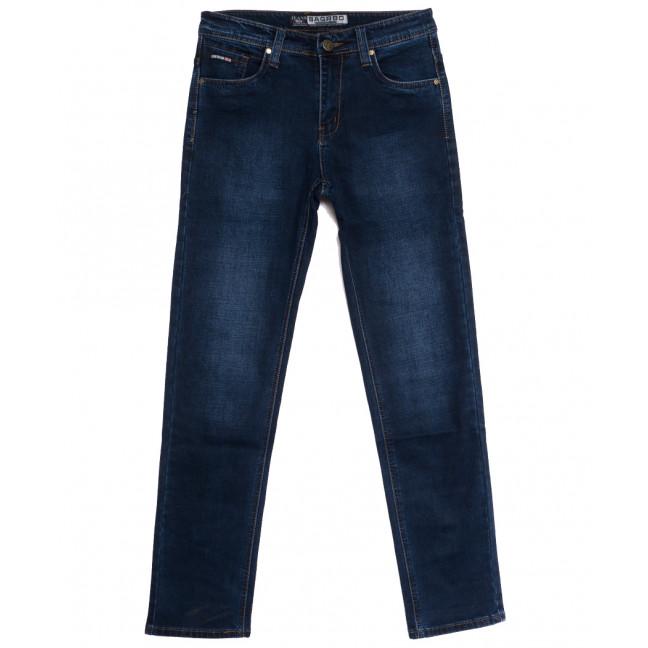 9918 Bagrbo джинсы мужские синие осенние стрейчевые (29-38, 8 ед.) Bagrbo: артикул 1113022