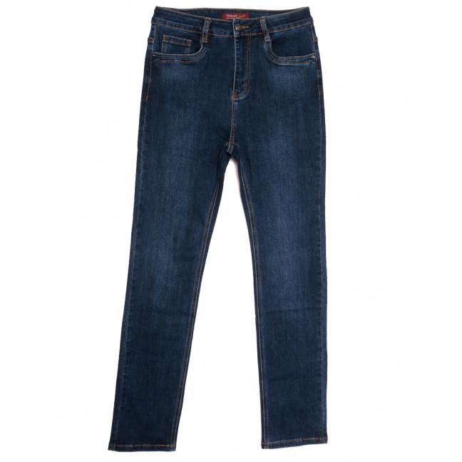 8537 Vanver джинсы женские батальные синие осенние стрейчевые (32-42, 6 ед.) Vanver: артикул 1112892