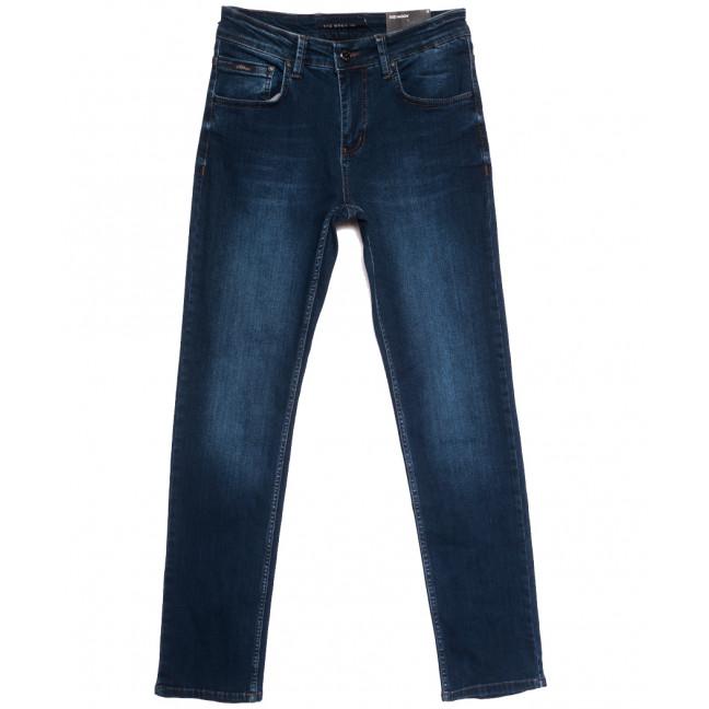 0326 Redmoon джинсы мужские синие осенние стрейчевые (30-36, 6 ед.) REDMOON: артикул 1112347
