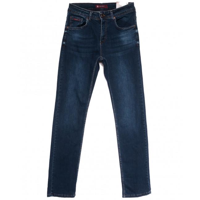 0655 Redmoon джинсы мужские синие осенние стрейчевые (31-38, 6 ед.) REDMOON: артикул 1112340