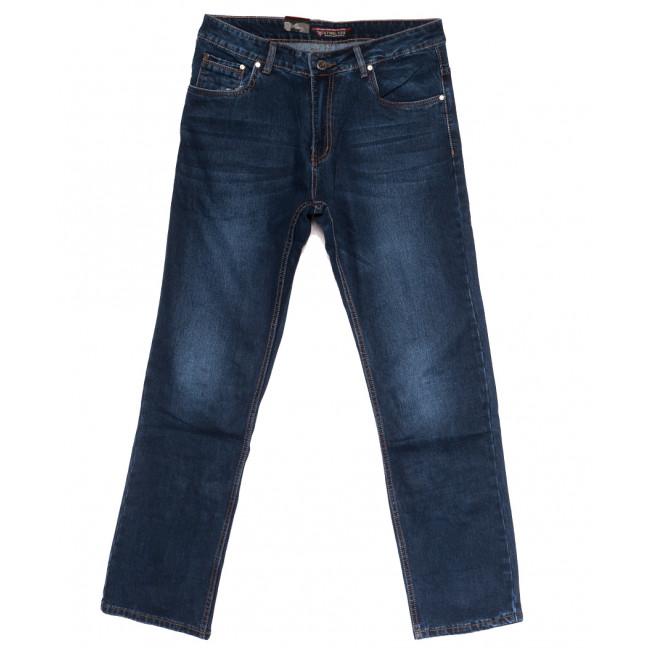 0823 Atwolves джинсы мужские синие осенние стрейчевые (30-38, 8 ед.) Atwolves: артикул 1112722