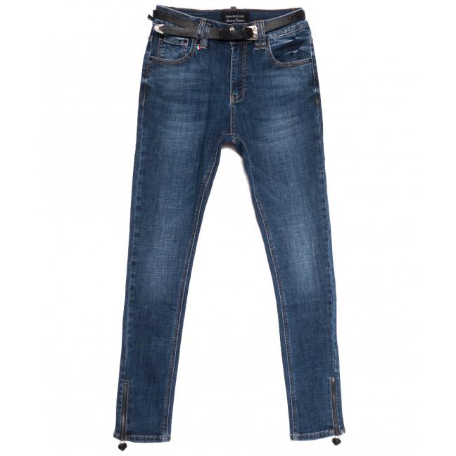 9299 Dimarkis Day джинсы женские синие осенние стрейчевые (27-32, 6 ед.) Dimarkis Day: артикул 1112283