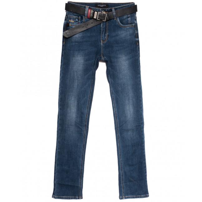 9320 Dimarkis Day джинсы женские синие осенние стрейчевые (27-32, 6 ед.) Dimarkis Day: артикул 1112285