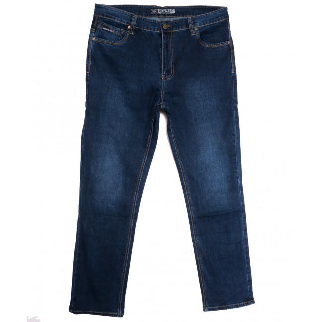 9918 Bagrbo джинсы мужские батальные синие осенние стрейчевые (34-44, 8 ед.) Bagrbo: артикул 1113023