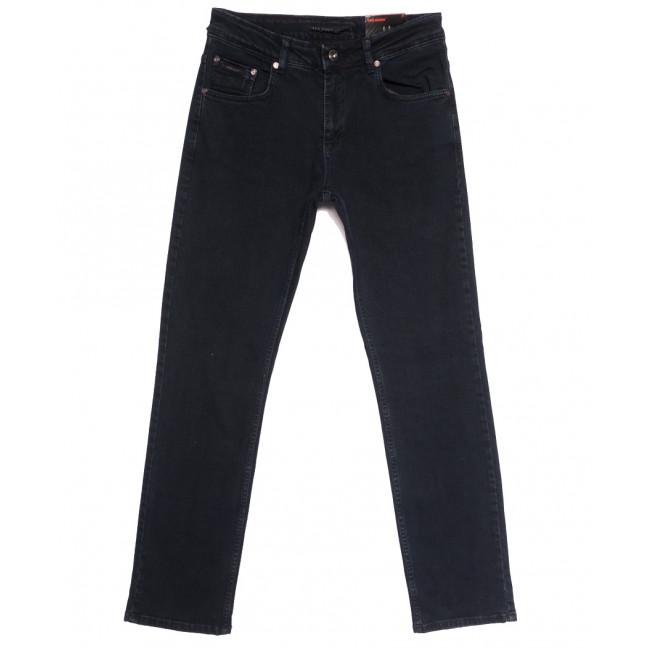 0294 Redmoon джинсы мужские темно-синие осенние стрейчевые (31-38, 6 ед.) REDMOON: артикул 1112335