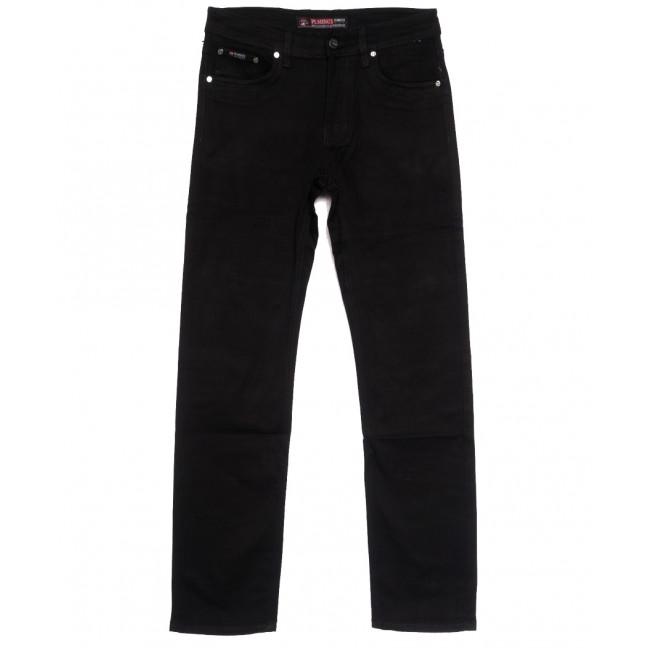 66038 Pr.Minos джинсы мужские черные осенние стрейчевые (29-38, 8 ед.) Pr.Minos: артикул 1112472