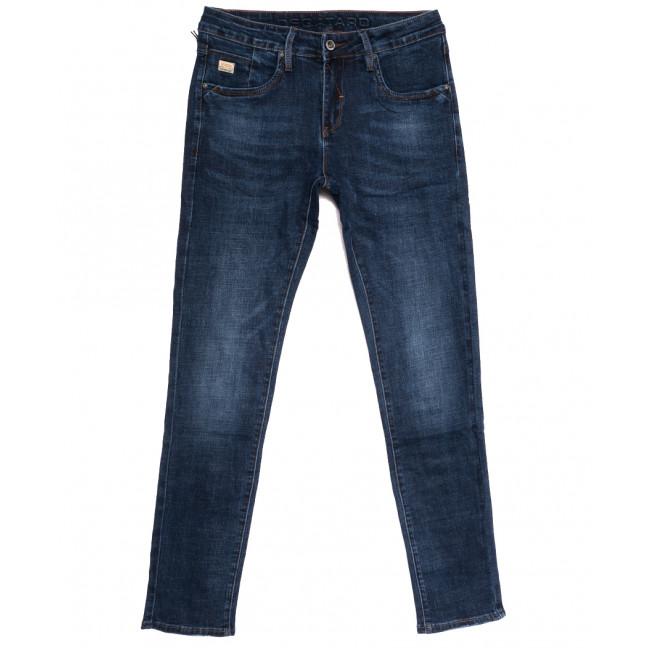 9202 Dsqatard джинсы мужские молодежные синие осенние стрейчевые (28-34, 8 ед) Dsqatard: артикул 1112643
