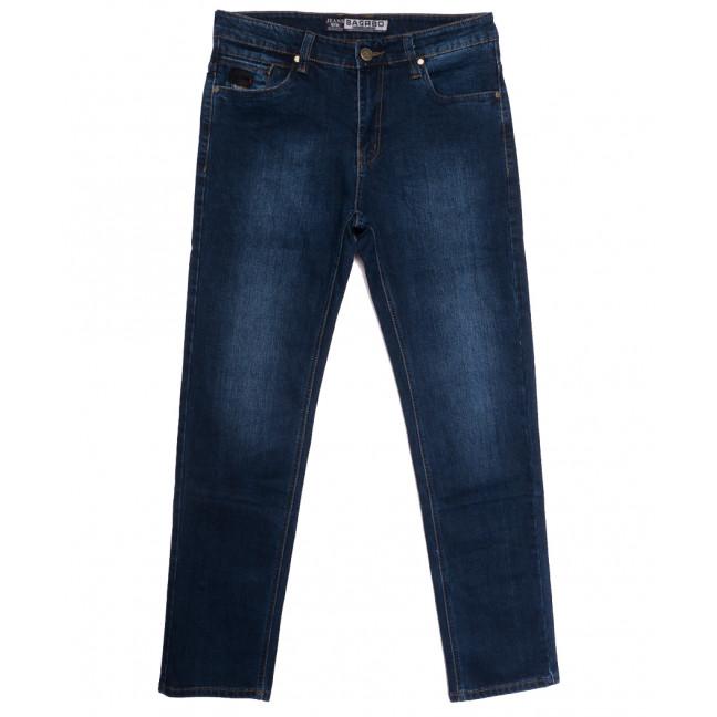 6182 Bagrbo джинсы мужские синие осенние стрейчевые (29-38, 8 ед.) Bagrbo: артикул 1113031