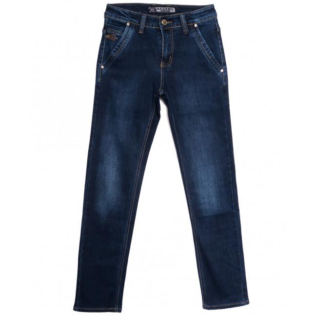 8530 Bagrbo джинсы мужские синие осенние стрейчевые (29-38, 8 ед.) Bagrbo: артикул 1113039