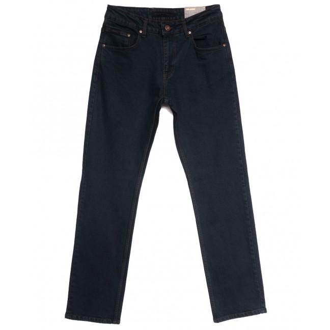 0309 Redmoon джинсы мужские темно-синие осенние стрейчевые (31-38, 6 ед.) REDMOON: артикул 1112354