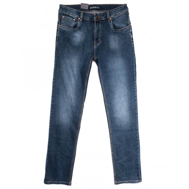 0512-3 Vicucs джинсы мужские полубатальные синие осенние стрейчевые (32-42, 7 ед.) Vicucs: артикул 1112717