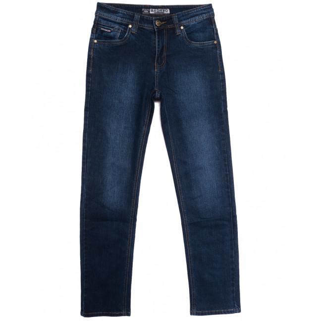 6192 Bagrbo джинсы мужские синие осенние стрейчевые (29-38, 8 ед.) Bagrbo: артикул 1113035