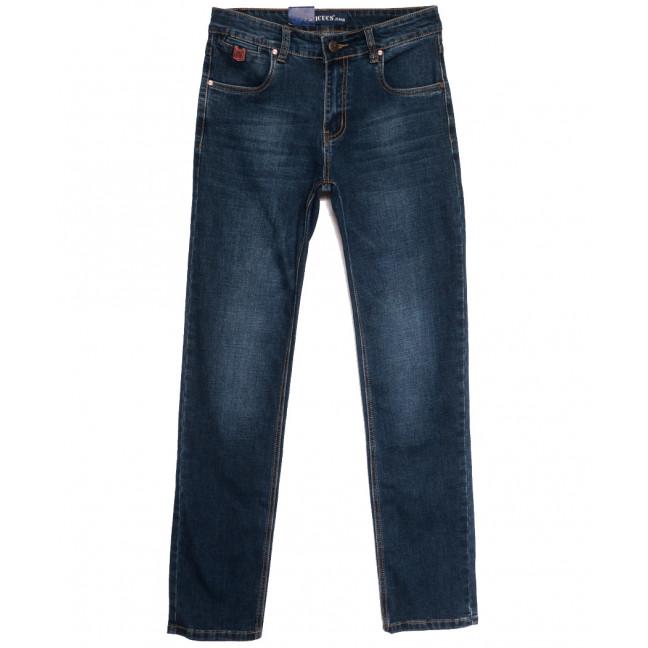 0503-1 Vicucs джинсы мужские синие осенние стрейчевые (29-38, 8 ед.) Vicucs: артикул 1112708
