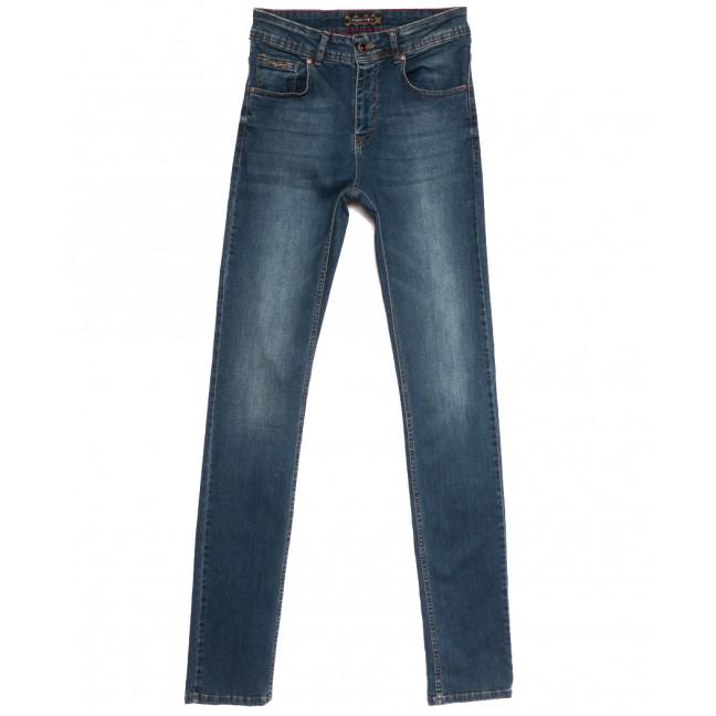 0731 Redmoon джинсы мужские темно-синие осенние стрейчевые (31-38, 6 ед, 38-й рост) REDMOON: артикул 1112343