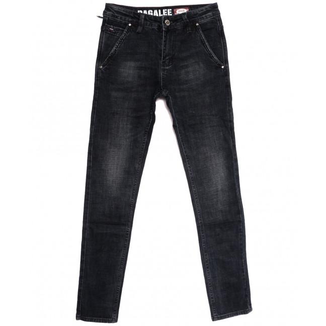 6111 Pagalee джинсы мужские молодежные серые осенние стрейчевые (28-34, 8 ед.) Pagalee: артикул 1112639
