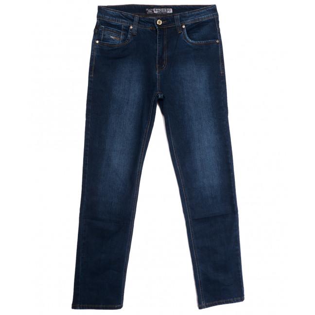 6183 Bagrbo джинсы мужские синие осенние стрейчевые (31-36, 8 ед.) Bagrbo: артикул 1113037