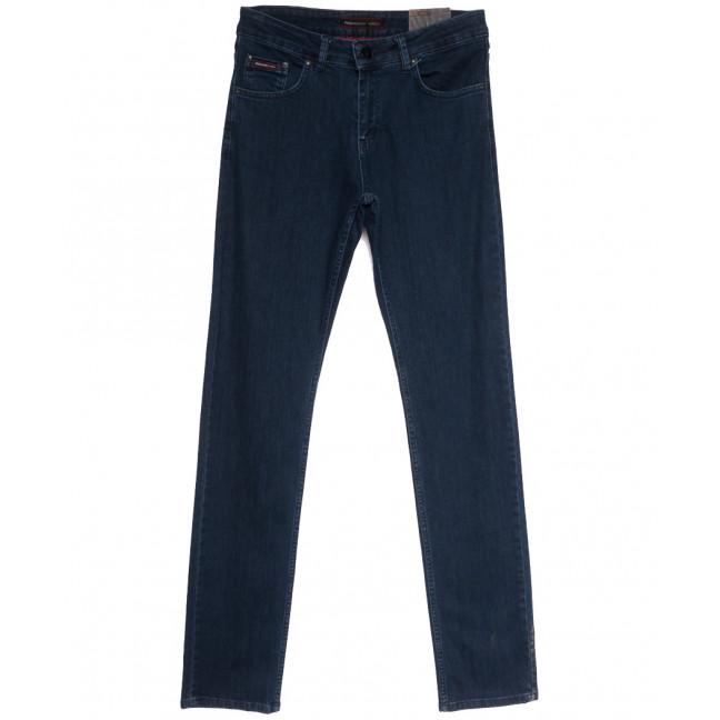 0246 Redmoon джинсы мужские темно-синие осенние стрейчевые (31-38, 6 ед, 38-й рост) REDMOON: артикул 1112342