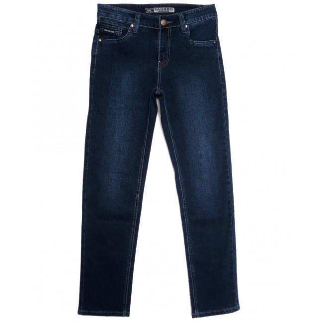 9917 Bagrbo джинсы мужские синие осенние стрейчевые (29-38, 8 ед.) Bagrbo: артикул 1113027