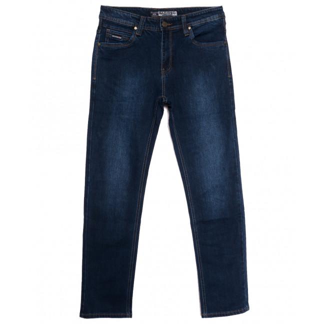 6181 Bagrbo джинсы мужские синие осенние стрейчевые (29-38, 8 ед.) Bagrbo: артикул 1113033