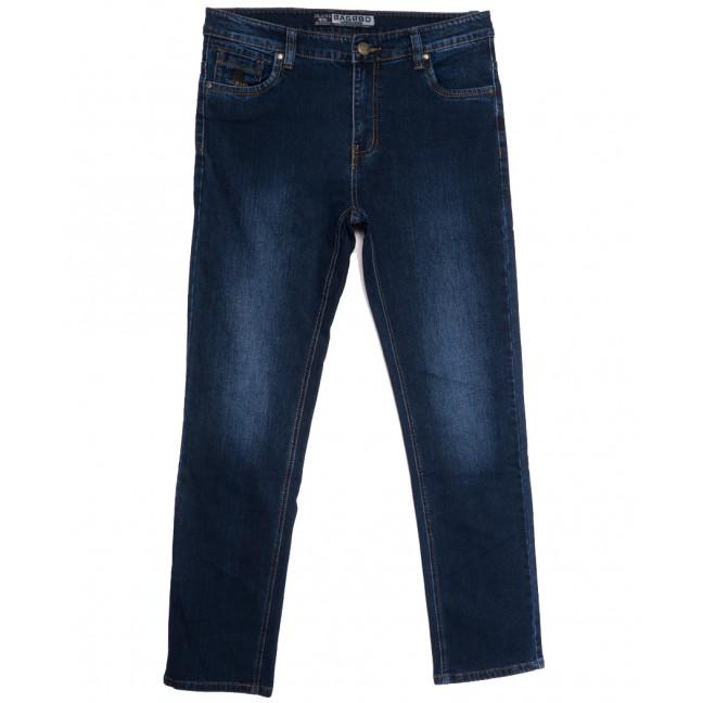 2601 Bagrbo джинсы мужские синие осенние стрейчевые (30-38, 8 ед.) Bagrbo: артикул 1113043