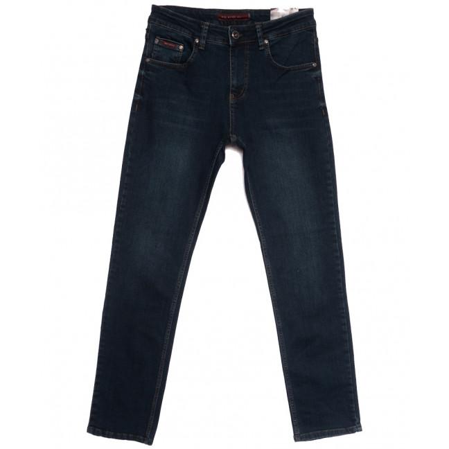 0331 Redmoon джинсы мужские синие осенние стрейчевые (31-38, 6 ед.) REDMOON: артикул 1112336