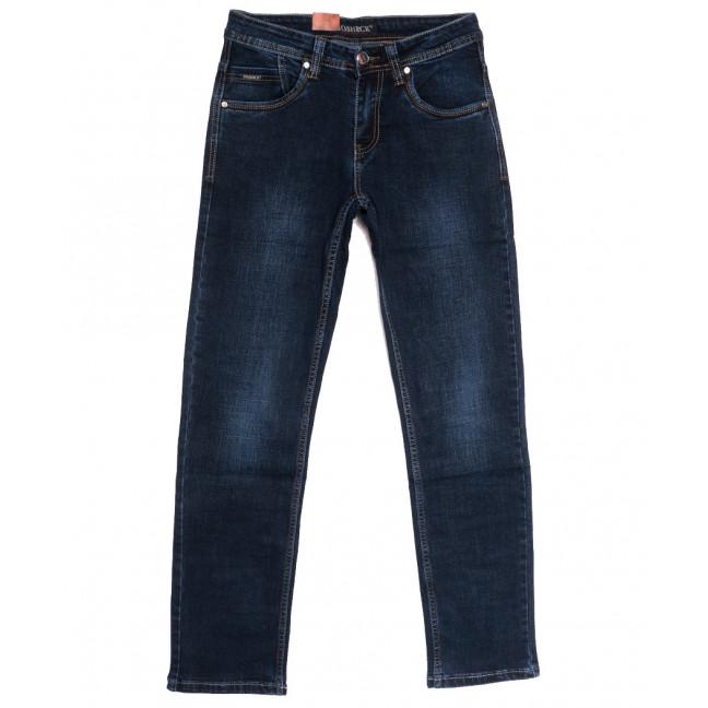 91012 Moshrck джинсы мужские синие осенние стрейчевые (29-38, 8 ед.) Moshrck: артикул 1112624