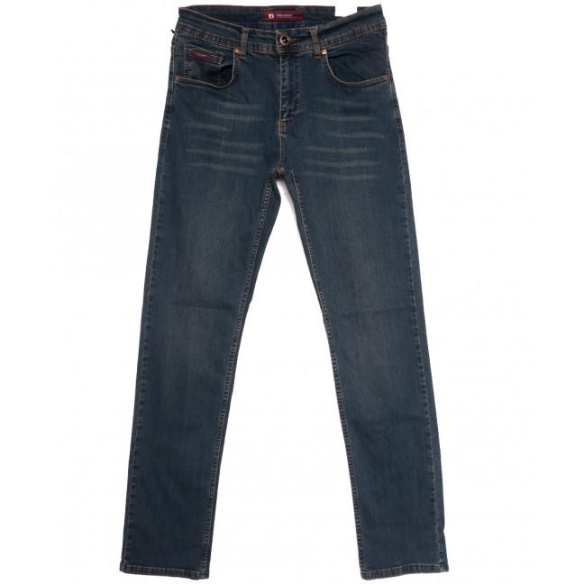 0685 Redmoon джинсы мужские синие осенние стрейчевые (31-38, 6 ед.) REDMOON: артикул 1112350