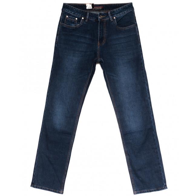 0825 Atwolves джинсы мужские синие осенние стрейчевые (31-38, 8 ед.) Atwolves: артикул 1112725