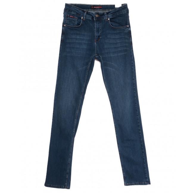 0703 Redmoon джинсы мужские синие осенние стрейчевые (31-38, 6 ед, 38-й рост) REDMOON: артикул 1112353