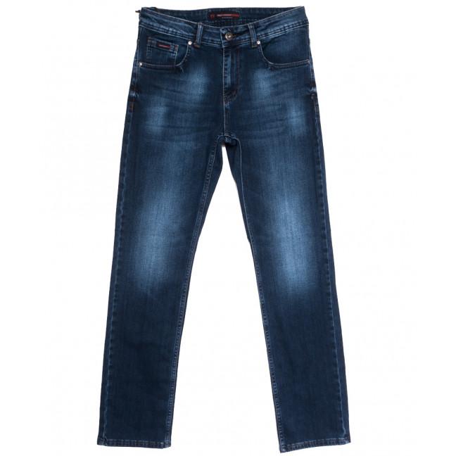 0692 Redmoon джинсы мужские синие осенние стрейчевые (31-38, 6 ед.) REDMOON: артикул 1112344