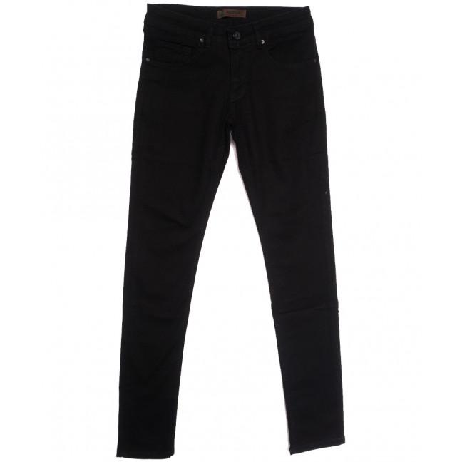 1724 Konica джинсы мужские черные осенние стрейчевые (29-36, 7 ед.) Konica: артикул 1112366