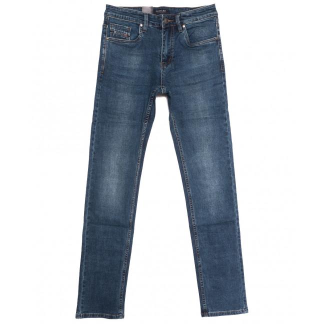6083 Pagalee джинсы мужские синие осенние стрейчевые (29-38, 8 ед.) Pagalee: артикул 1112641