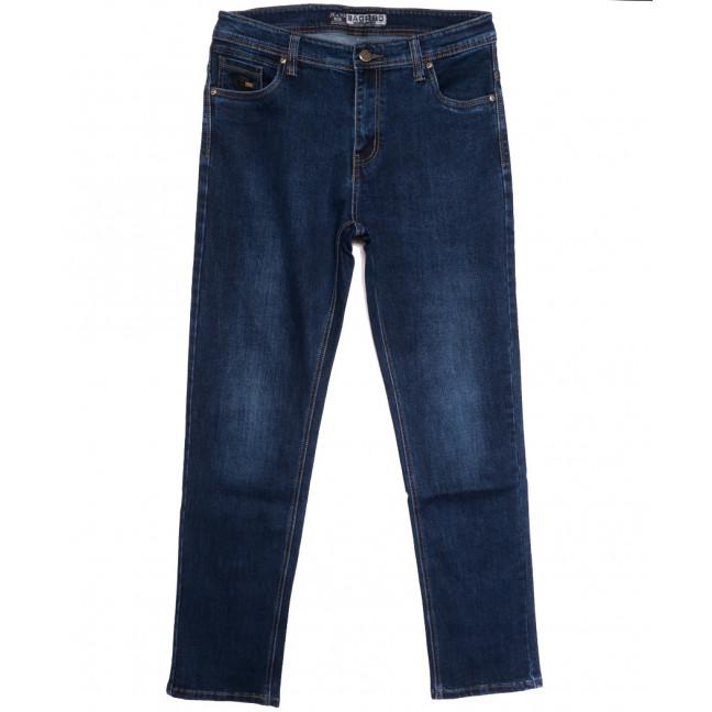 8539 Bagrbo джинсы мужские полубатальные синие осенние стрейчевые (32-38, 8 ед.) Bagrbo: артикул 1114569