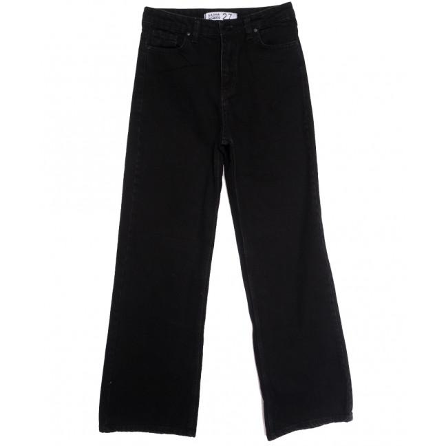 3801 Sasha джинсы женские черные осенние коттоновые (26-31, 8 ед.) Sasha: артикул 1114692